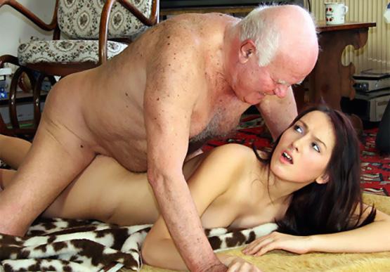 Порно дед мирек